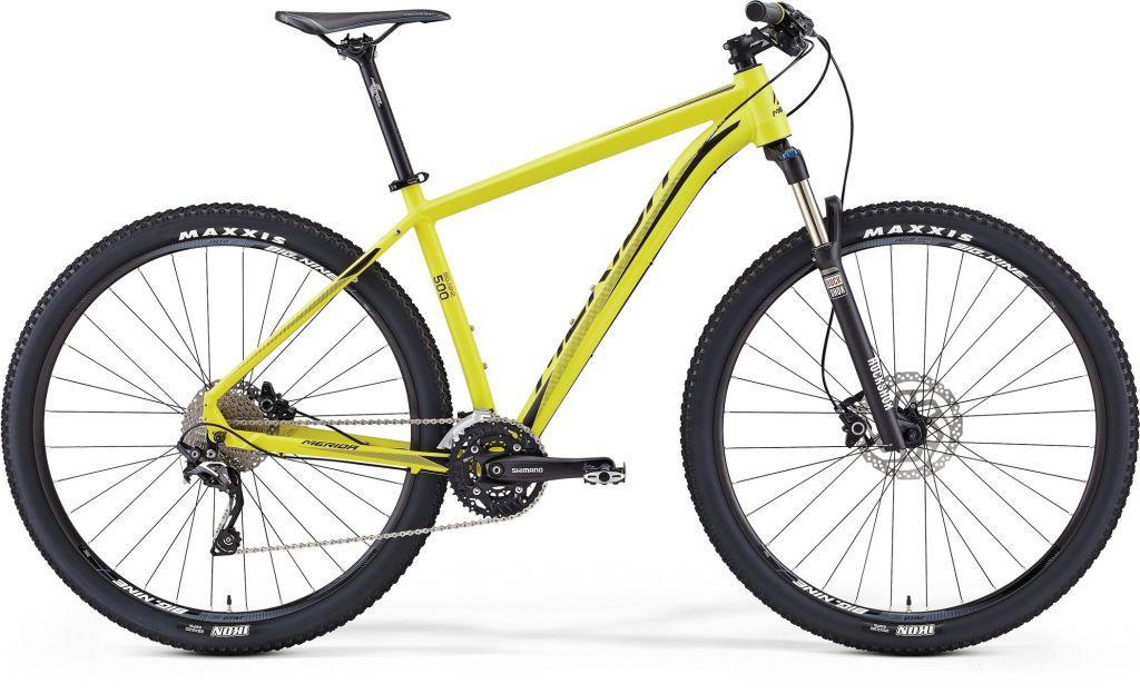 soorten-mountainbikes-xc-cross-country
