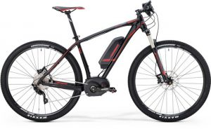 Soorten Mountainbikes Elektrische Mountainbike