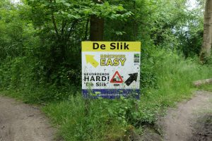 mountainbike huren geestmerambacht hard or easy