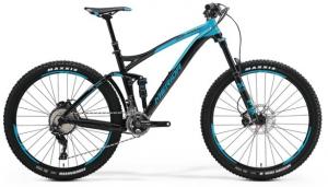 full-suspension-mountainbike