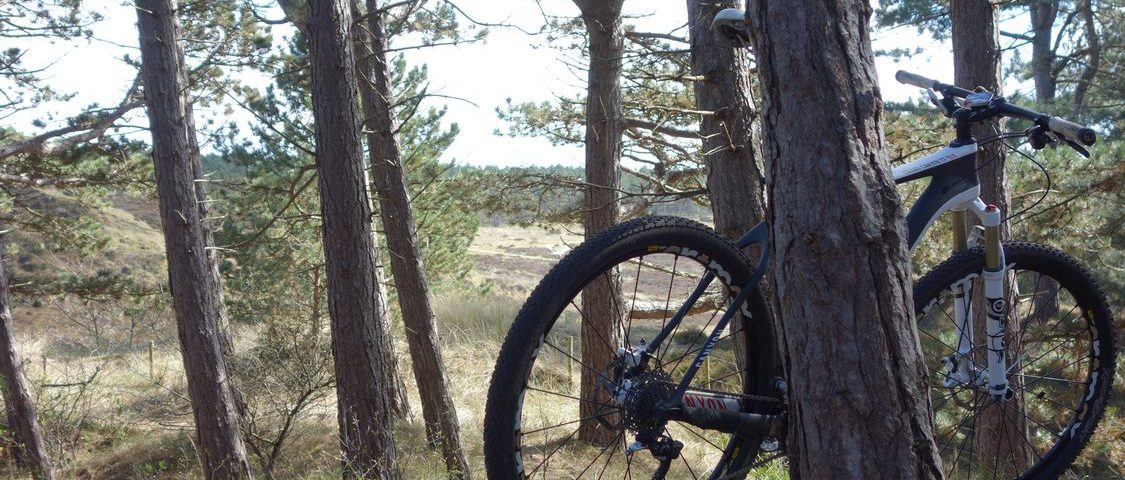 soorten mountainbikes