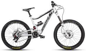 Soorten Mountainbikes Freeride Mountainbikes